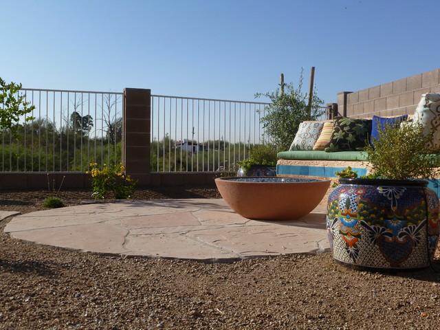 Backyard Getaways Herrin Il : Backyard getaway  Patio  Altro  di Casa Serena Landscape Designs