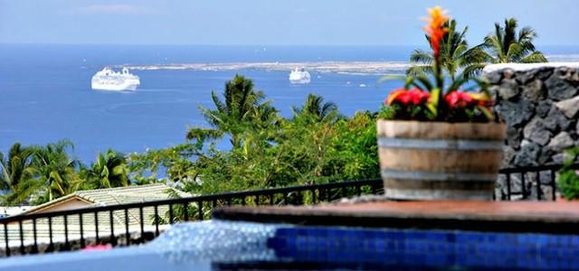 Baldwin home patio hawaii di hawaii island for Lucernari di hawaii llc