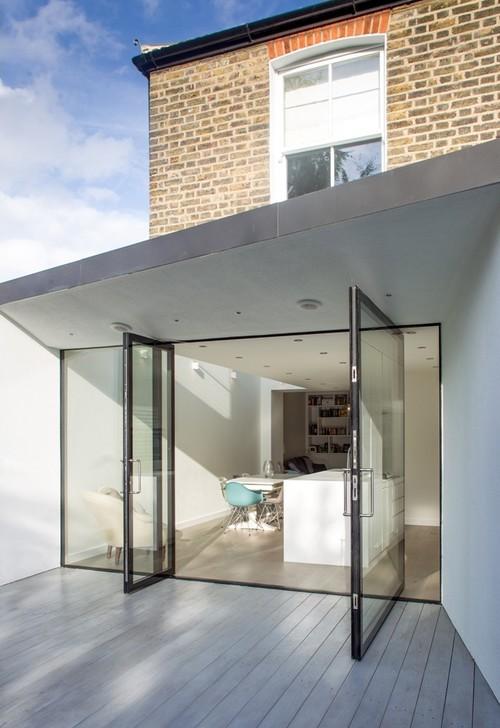 Bifold Doors – Is it Time to Consider a Different Door Design?