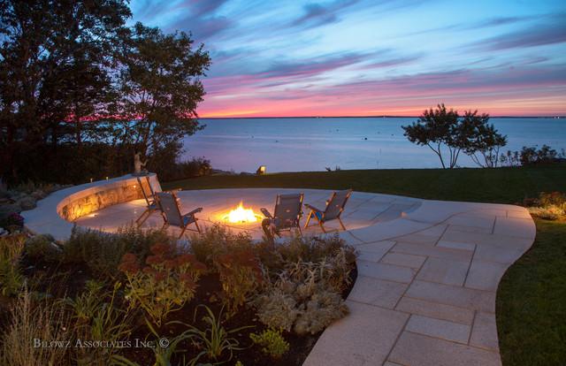 Bayside Dream beach-style-patio