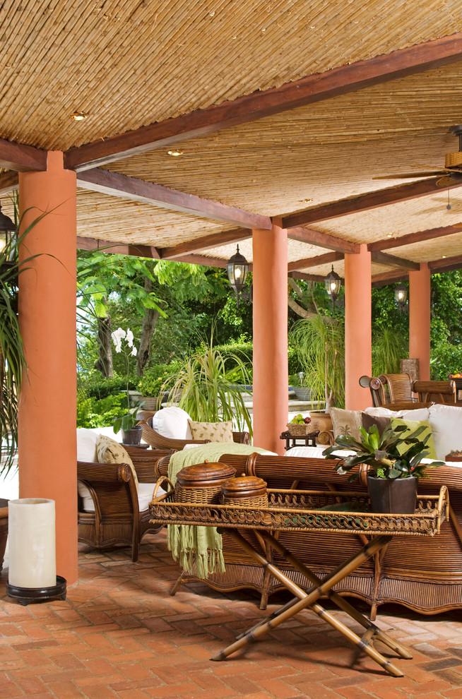 Beach House Nacar Faro Escondido, Patio Furniture Escondido