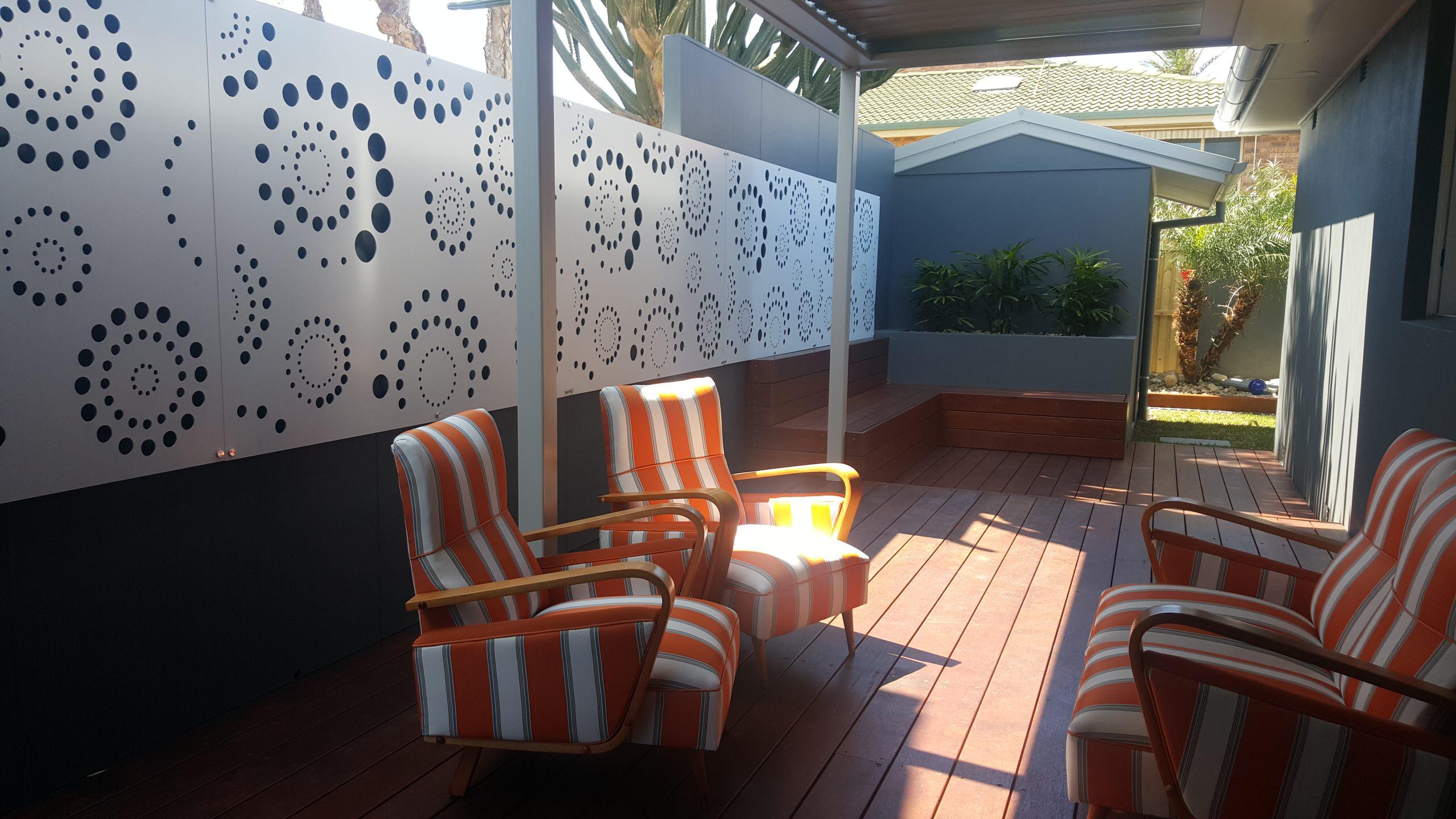 Beach residence with Scandinavian feel !