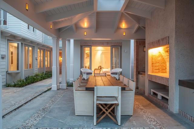 Voelkilp beach-style-patio