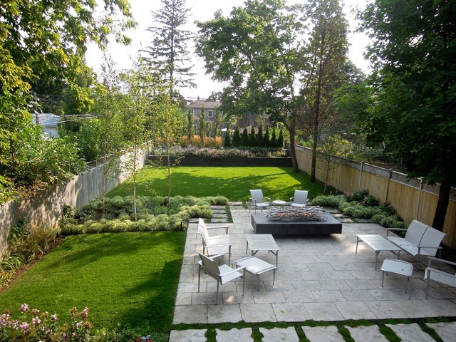 Bedford Park Traditional Patio Toronto By Sdb