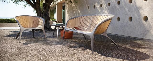 Bella Patio Gloster Outdoor Furniture