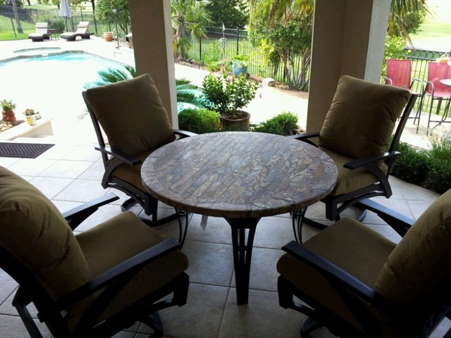 Best Patios in North Texas Patio Other by Sunnyland Patio Furniture