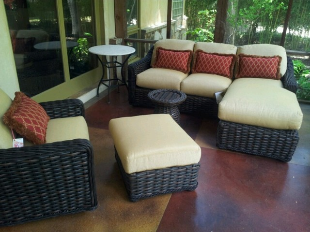 Best Patios in North Texas Traditional Patio dallas by Sunnyland Pati