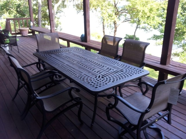 Best Patios in North Texas Patio dallas by Sunnyland Patio Furniture