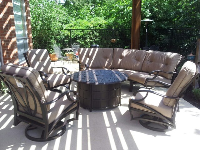 Best Patios in North Texas Patio other metro by Sunnyland Patio Furniture