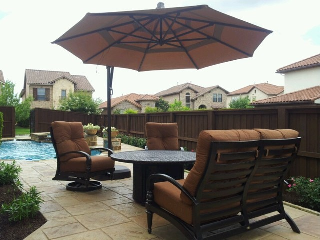 Best Patios In North Texas Traditional Patio Other