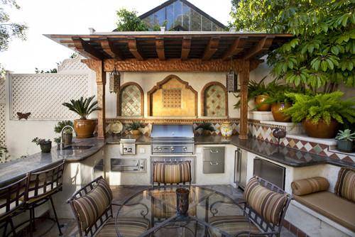 Fancy Beverly Hills Custom Home