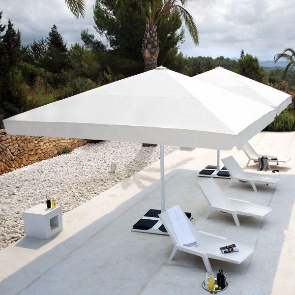Big Ben Umbrella for Home or Hospitality outdoor-umbrellas