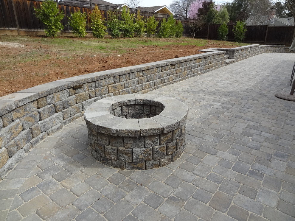 Black Diamond Dreamscapes Traditional Patio Other By Black Diamond Paver Stones Landscape Inc