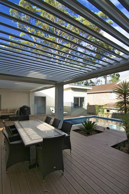 Blue label constructions for Outdoor furniture yatala