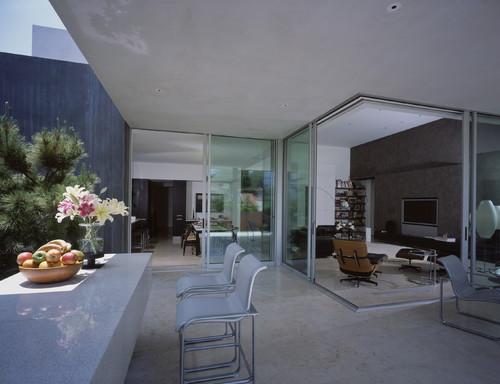 Boxenbaum Residence