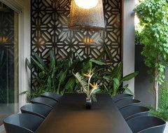Brighton Home contemporary-patio