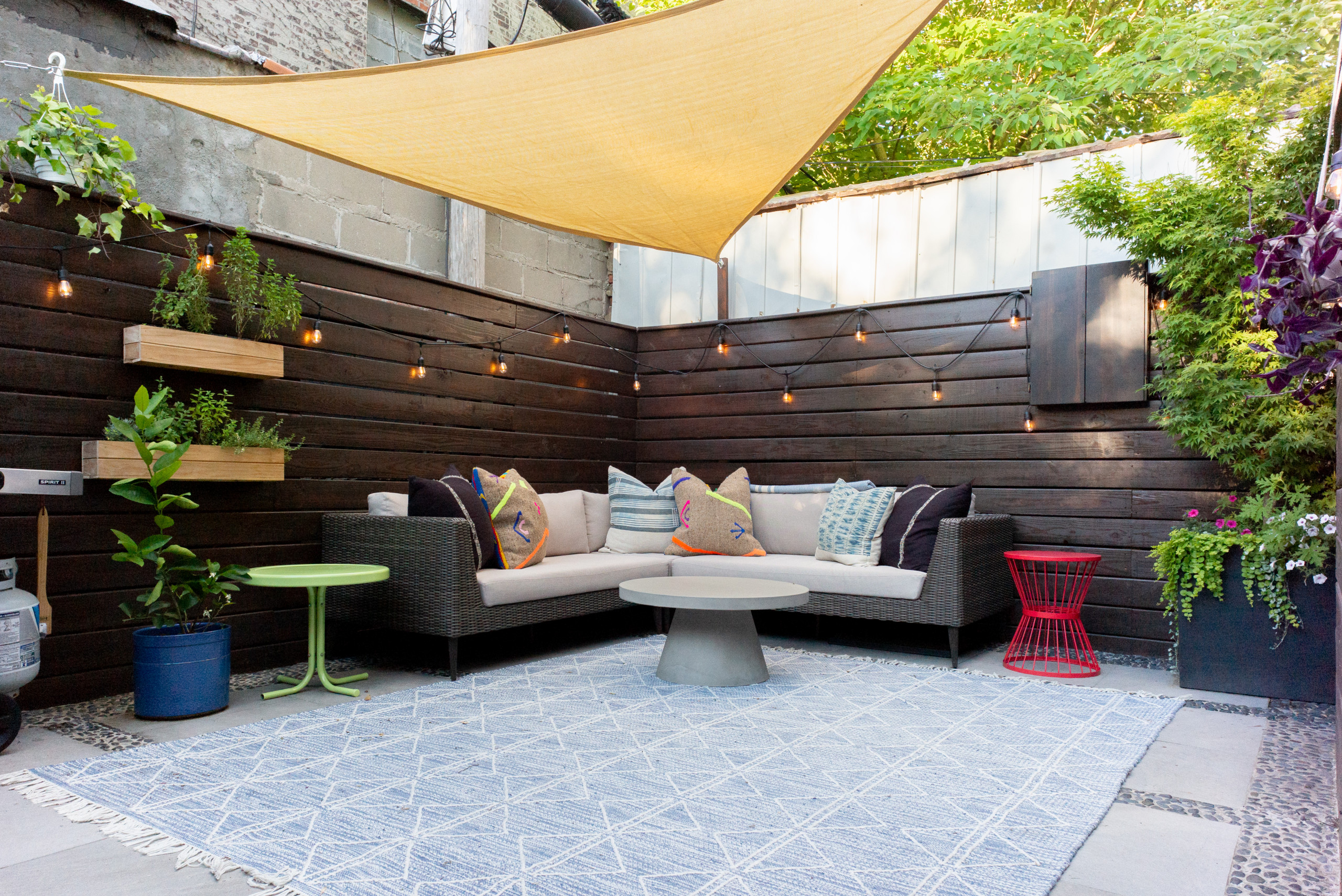 75 Beautiful Backyard Patio Design Ideas Pictures Houzz