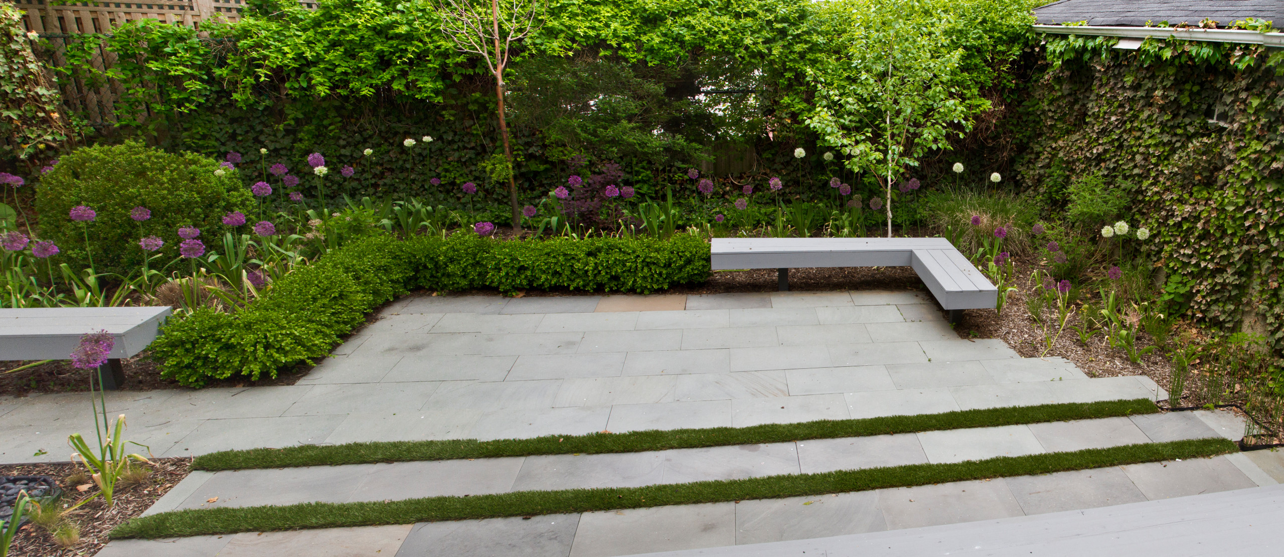 Brooklyn Garden