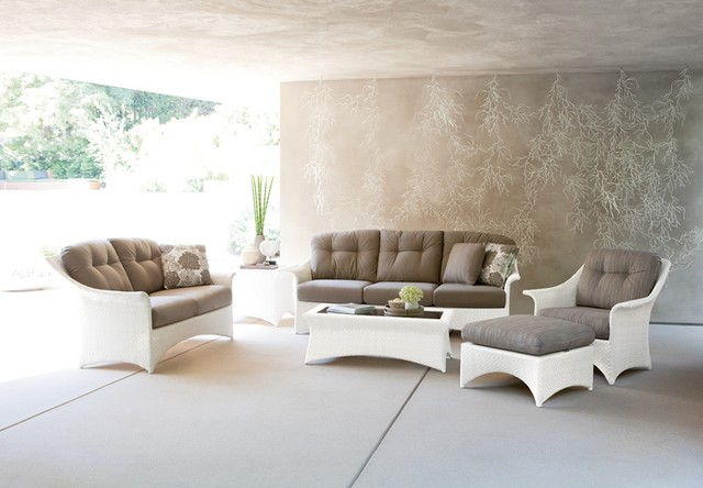 Brown Jordan outdoor-sofas