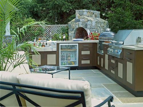 7 Outdoor Kitchen Design Tips For 2021 Realtor Com