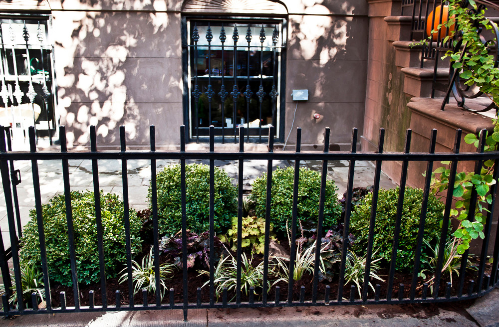 Brownstone Gardens