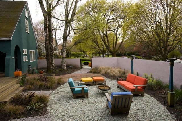 Bruce Sternberg modern-patio
