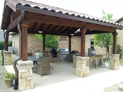 Buetiful Pictures traditional-patio