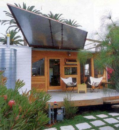 BUREAU OF ARCHITECTURAL AFFAIRS modern-patio