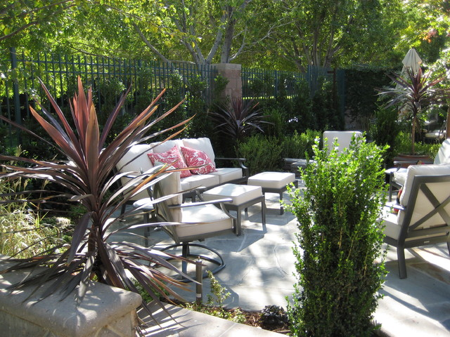 traditional patio by Sage Design Studios, Inc.