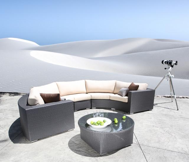 Cabana Coast Modern Patio Miami By Creative Sources Inc