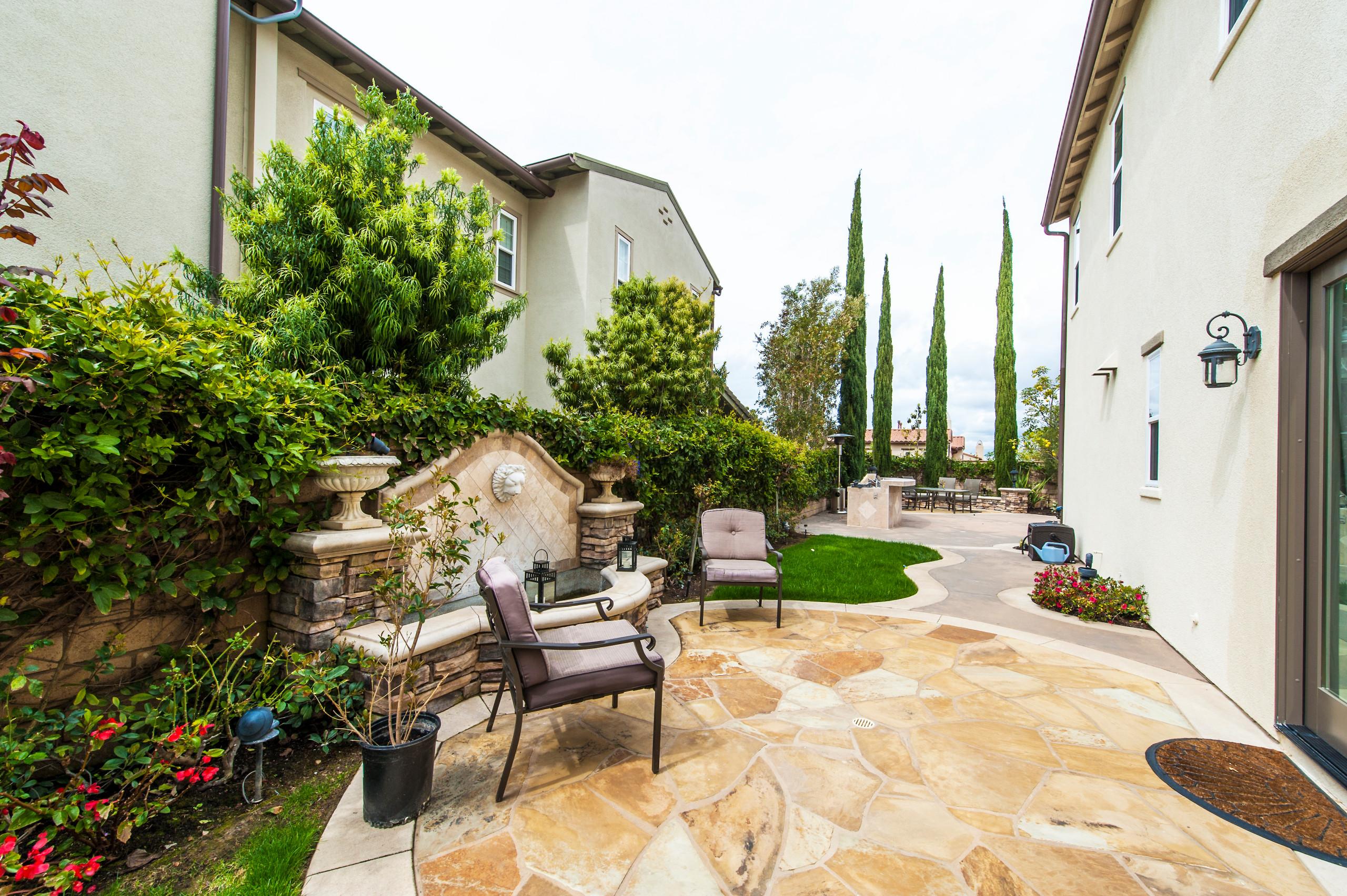 California House