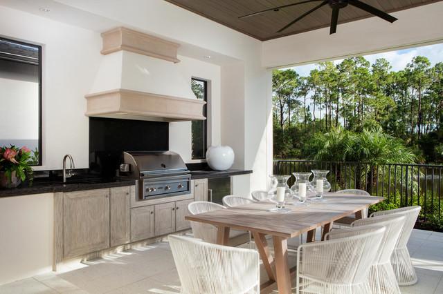 Carmela Cam1 At Mediterra Mediterranean Patio Miami By Romanza Interior Design
