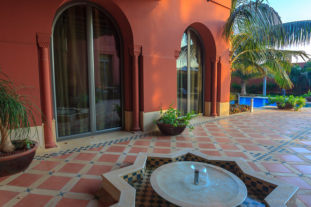 Casa Abulhassan contemporary-patio