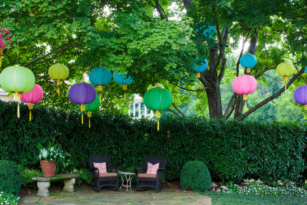 4 Tips for Touching Up Your Outdoor Summer Decor