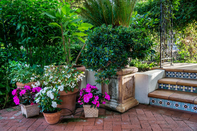 Tuscan Villa Mediterranean Exterior Los Angeles likewise Apartment Hallway together with Theme gardens plans furthermore Tuscan Outdoor Kitchen Mediterranean Patio Vancouver further Standing Deck Construction Plans Quotes. on mediterranean home designs