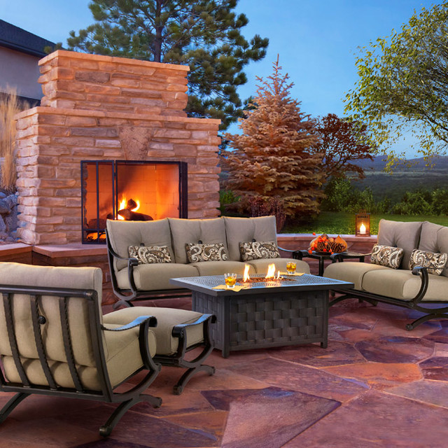 Castelle Outdoor Furniture Pride Family Brand Patio