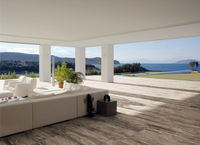 Ceramic porcelain tile ideas contemporary patio for Patios portland oregon