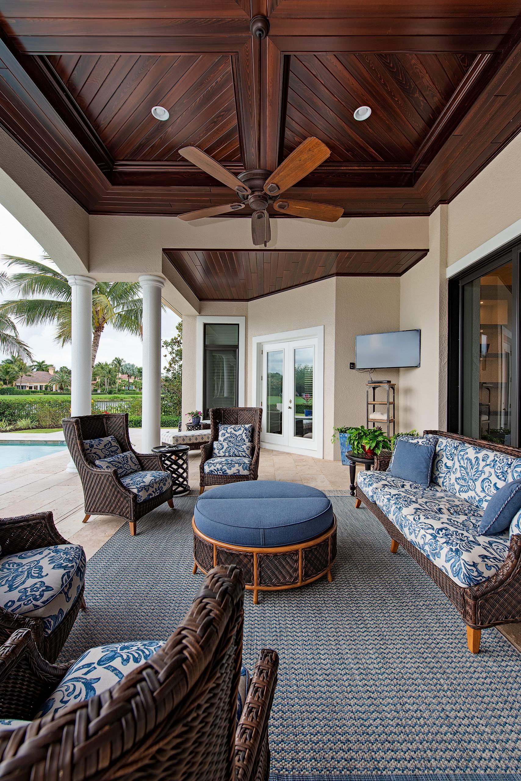 Certified Luxury Builders-41 West-Naples,FL-Quail Remodel 2A
