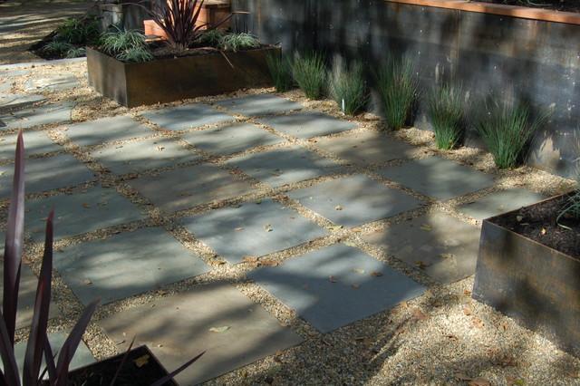 Chen contemporary-patio