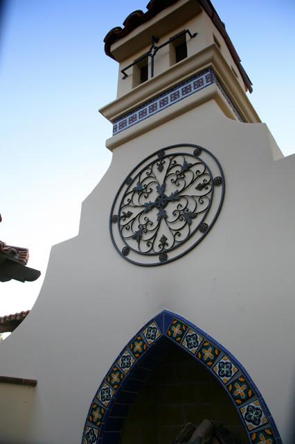 Cherokee Homes Talavera Tile mediterranean