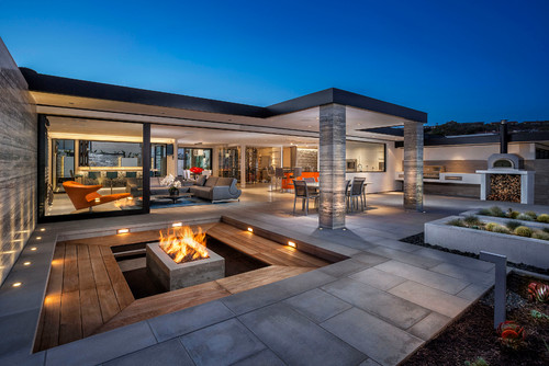 Coastal Custom Home 3