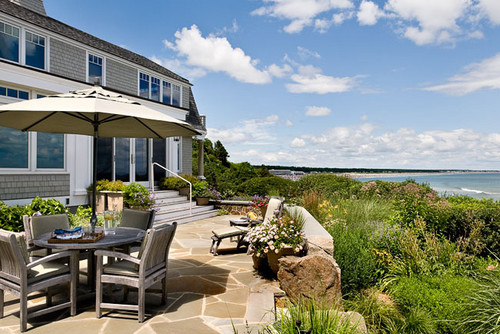 architects in coastal New England
