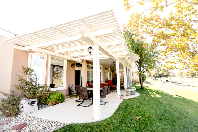 SunBusters Patio Cover Company Inc  - Brentwood, CA - Home