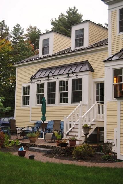 Complete Home Renovation - Harvard, MA
