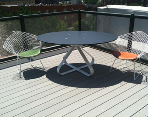 Concetto Design modern-patio