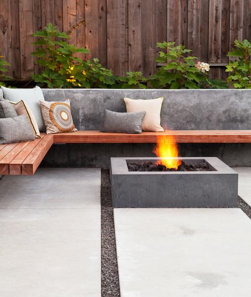 Attractive Are The Pavers Polished Concrete?