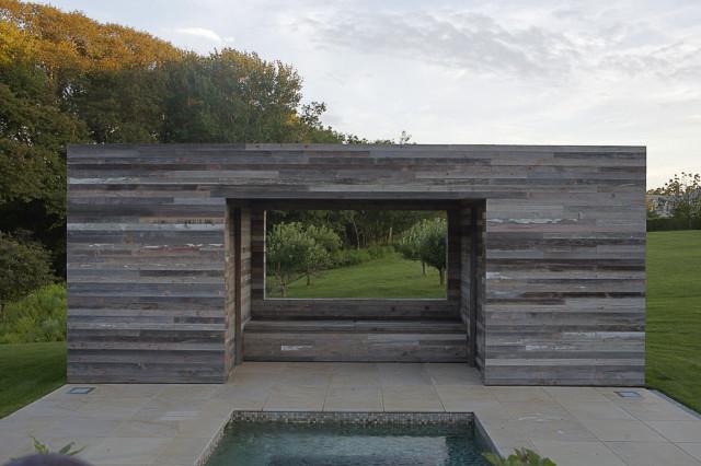 Pool & Patio contemporary-patio