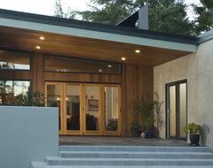 Contemporary Patio contemporary-patio