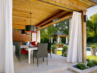 Delicieux Get Backyard Privacy The Subtler, Stylish Way
