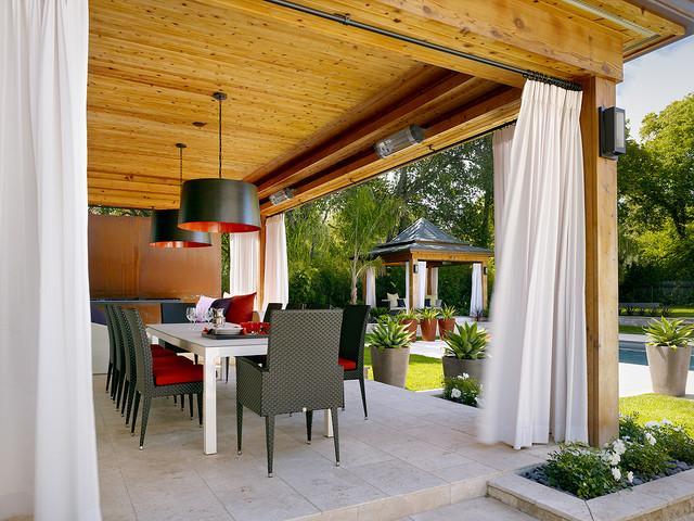Get Backyard Privacy the Subtler, Stylish Way